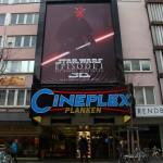 Cineplex, Mannheim